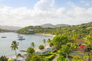 Antigua citizenship and passport fast