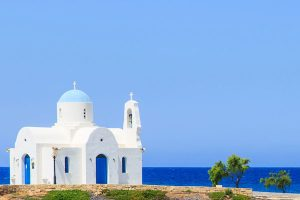 Visa free travel with Cyprus passport