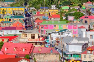 Dominica passport in 3 months