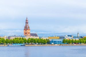 How to obtain Latvia residency