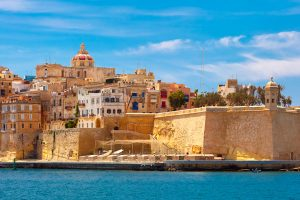 Malta passport and residency