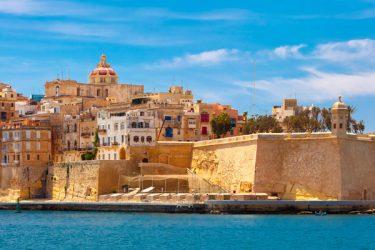 Malta passport and residency
