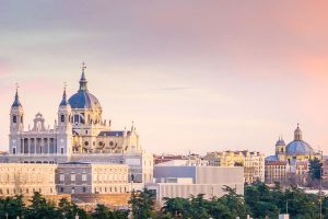 Spain residency - visa free travel