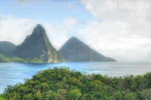 How to obtain St Lucia passport fast