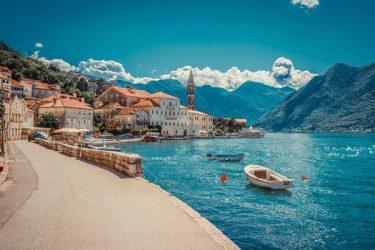 Montenegro citizenship by investment. Second passport programme.
